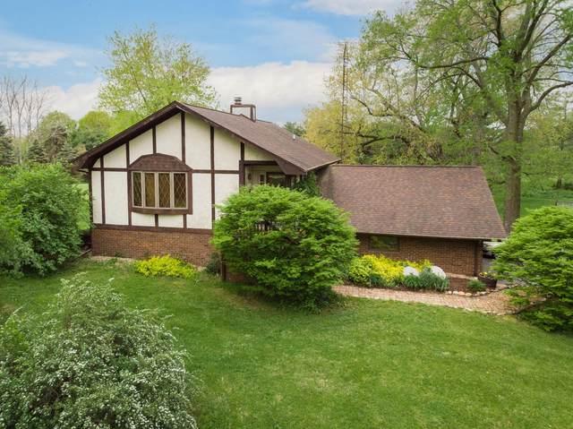 3312 N 1475 East Road, HEYWORTH, IL 61745 (MLS #11089394) :: Helen Oliveri Real Estate