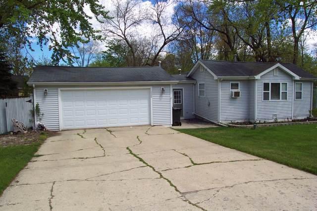 128 S Sheridan Road, Lakemoor, IL 60051 (MLS #11089396) :: Schoon Family Group