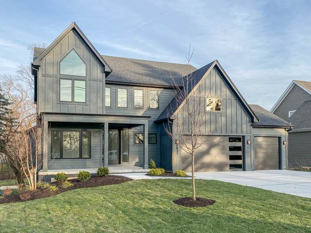 12213 Blair Street, Plainfield, IL 60544 (MLS #11089399) :: O'Neil Property Group