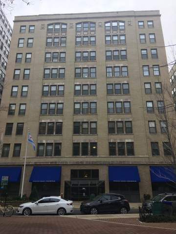 680 S Federal Street #301, Chicago, IL 60605 (MLS #11089405) :: Littlefield Group