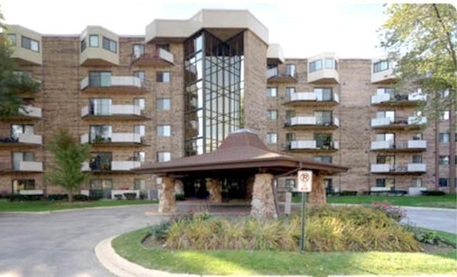 1275 E Baldwin Lane #503, Palatine, IL 60067 (MLS #11089410) :: Schoon Family Group