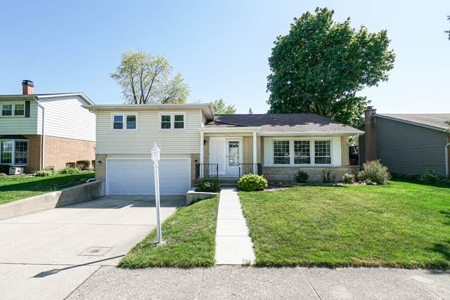 1331 N Peachtree Lane, Mount Prospect, IL 60056 (MLS #11089417) :: BN Homes Group