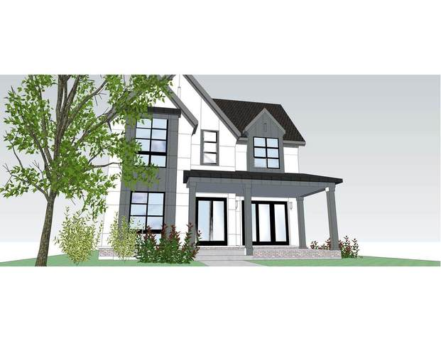 410 Park Avenue, Wilmette, IL 60091 (MLS #11089456) :: Helen Oliveri Real Estate