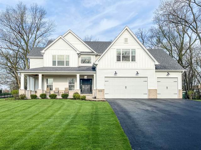 26009 W Forrester Drive, Plainfield, IL 60585 (MLS #11089459) :: O'Neil Property Group