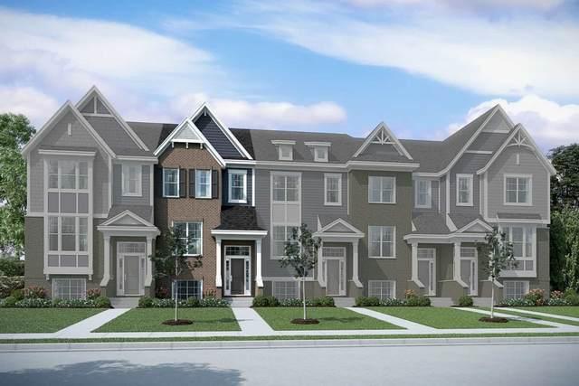 1965 Kingsley Lot #15.02 Circle, Northbrook, IL 60062 (MLS #11089460) :: BN Homes Group