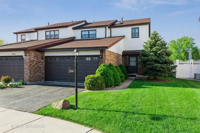 7841 Sheffield Drive, Palos Hills, IL 60465 (MLS #11089465) :: BN Homes Group