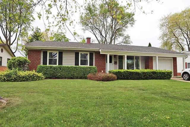 427 Laurel Street, Elk Grove Village, IL 60007 (MLS #11089476) :: BN Homes Group