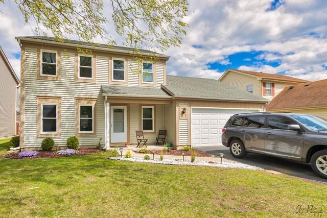 1242 Regent Drive, Mundelein, IL 60060 (MLS #11089477) :: Helen Oliveri Real Estate