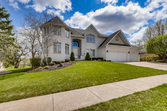 13917 Persimmon Drive, Orland Park, IL 60467 (MLS #11089485) :: BN Homes Group