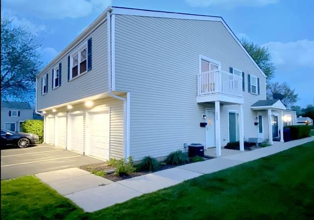 335 David Court D, Bartlett, IL 60103 (MLS #11089486) :: BN Homes Group