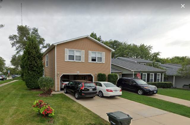 371 Thorncliffe Drive, Glendale Heights, IL 60139 (MLS #11089492) :: BN Homes Group