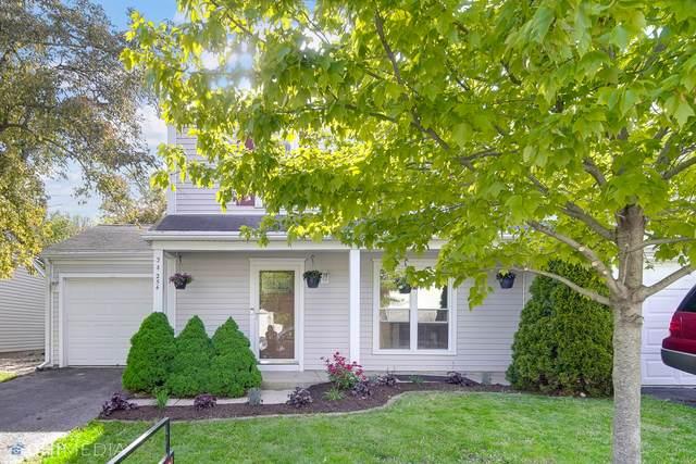 3S254 Birchwood Drive, Warrenville, IL 60555 (MLS #11089494) :: BN Homes Group
