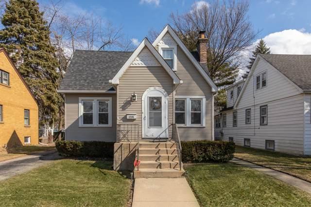 1291 Center Street, Des Plaines, IL 60018 (MLS #11089501) :: Helen Oliveri Real Estate