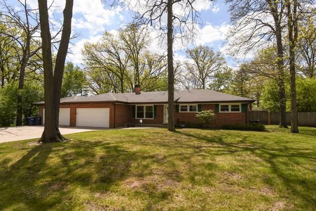 1018 Quassey Avenue, Lake Bluff, IL 60044 (MLS #11089521) :: Littlefield Group