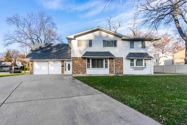 2190 Vermont Street, Rolling Meadows, IL 60008 (MLS #11089542) :: Schoon Family Group
