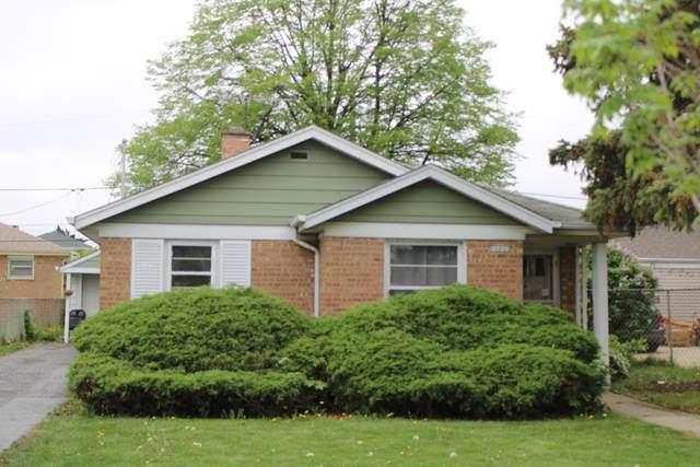 9739 Richard Avenue, Franklin Park, IL 60131 (MLS #11089549) :: Littlefield Group