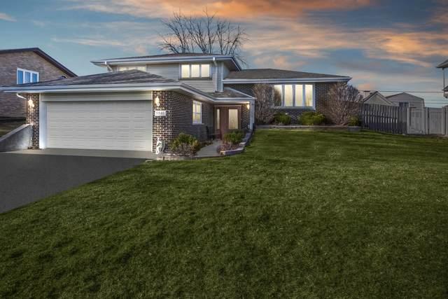 8848 W 98th Place, Palos Hills, IL 60465 (MLS #11089550) :: Helen Oliveri Real Estate