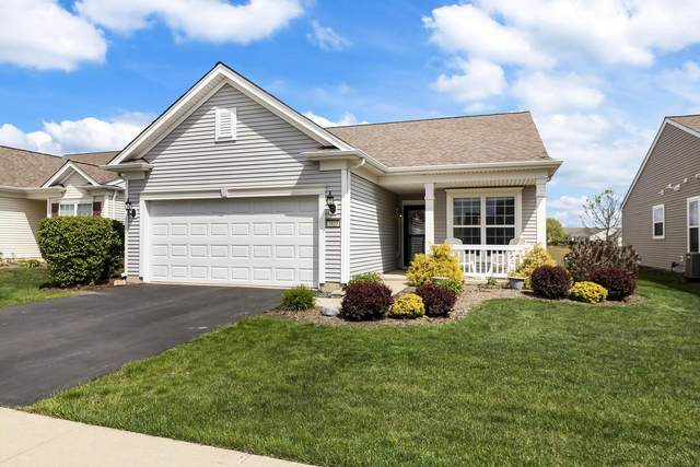 3413 Epstein Circle, Mundelein, IL 60060 (MLS #11089584) :: Schoon Family Group