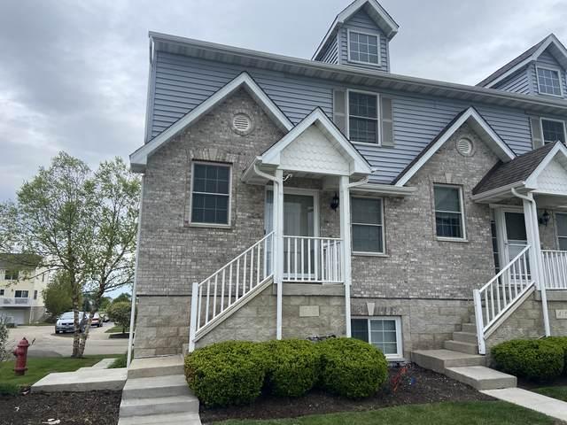 418 N Grainger Lane, Cortland, IL 60112 (MLS #11089585) :: Helen Oliveri Real Estate
