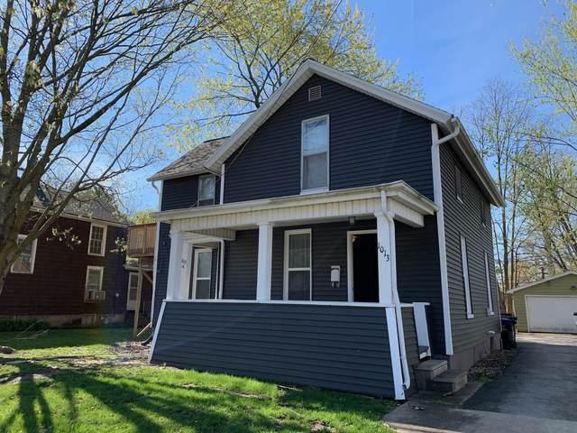 1013 E Washington Street, Bloomington, IL 61701 (MLS #11089588) :: Littlefield Group