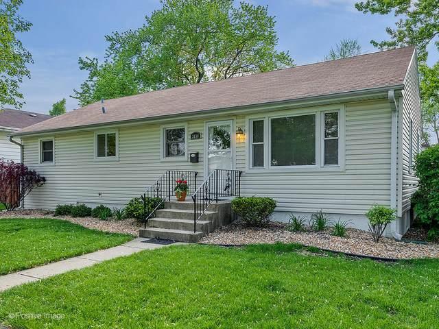 3830 Arthur Avenue, Brookfield, IL 60513 (MLS #11089594) :: Helen Oliveri Real Estate