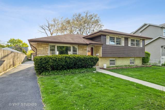 420 S Ahrens Avenue, Lombard, IL 60148 (MLS #11089626) :: Schoon Family Group