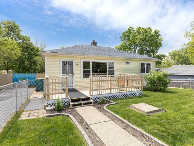 321 North Street, Wilmington, IL 60481 (MLS #11089630) :: BN Homes Group