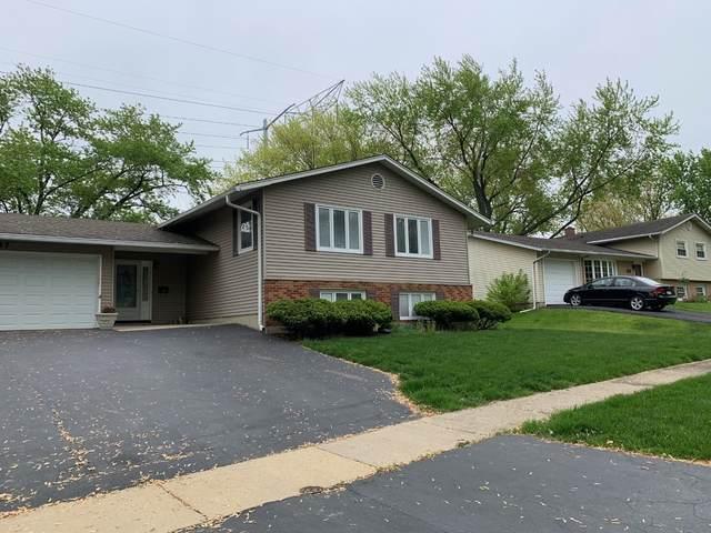 6537 Winston Drive, Woodridge, IL 60517 (MLS #11089633) :: Littlefield Group