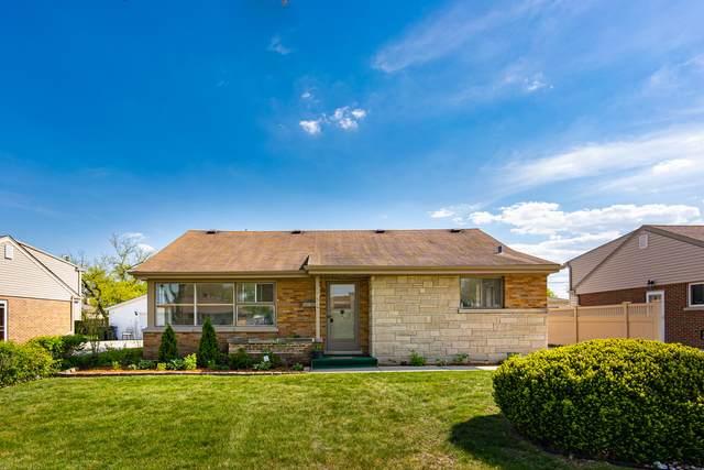 7529 Lake Street, Morton Grove, IL 60053 (MLS #11089665) :: Littlefield Group