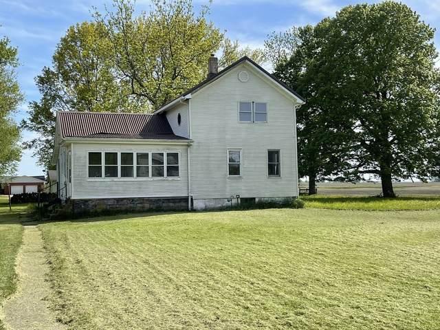 503 W Martin Street, Lamoille, IL 61330 (MLS #11089668) :: Helen Oliveri Real Estate