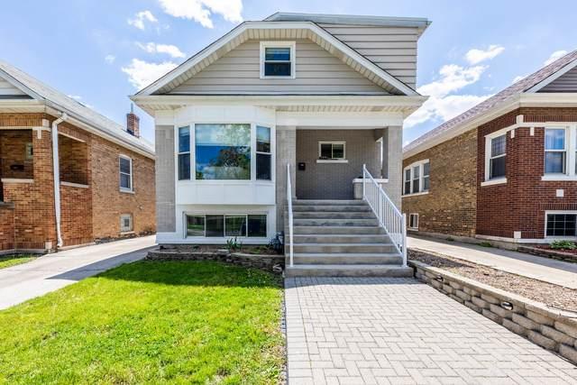 7851 45th Street, Lyons, IL 60534 (MLS #11089675) :: Helen Oliveri Real Estate
