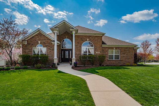 13002 Silverleaf Court, Plainfield, IL 60585 (MLS #11089694) :: Helen Oliveri Real Estate