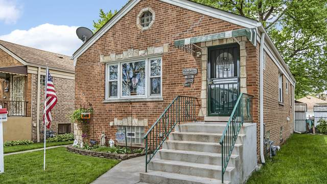 3816 Lombard Avenue, Berwyn, IL 60402 (MLS #11089695) :: Helen Oliveri Real Estate