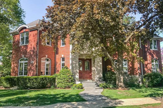525 S Home Avenue, Park Ridge, IL 60068 (MLS #11089698) :: Littlefield Group