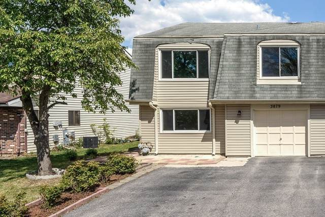 3879 Springlake Drive, Hanover Park, IL 60133 (MLS #11089699) :: Schoon Family Group