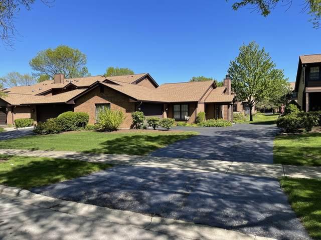 124 White Birch Lane, Westmont, IL 60559 (MLS #11089701) :: Jacqui Miller Homes
