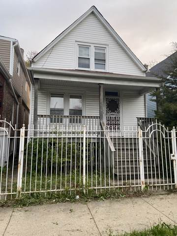 7332 S Morgan Street, Chicago, IL 60621 (MLS #11089709) :: Helen Oliveri Real Estate