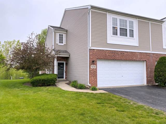 16206 Golfview Drive, Lockport, IL 60441 (MLS #11089710) :: Schoon Family Group