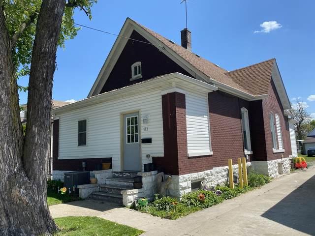 512 Henderson Avenue, Joliet, IL 60432 (MLS #11089711) :: Schoon Family Group