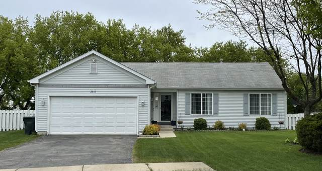 2017 Sunnyside Drive, Zion, IL 60099 (MLS #11089718) :: Schoon Family Group
