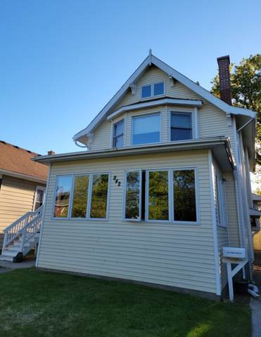 842 North Avenue, Waukegan, IL 60085 (MLS #11089725) :: Schoon Family Group