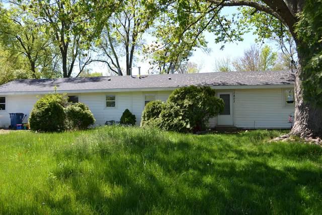 1805/1807 W Southmor Road, Morris, IL 60450 (MLS #11089736) :: Schoon Family Group