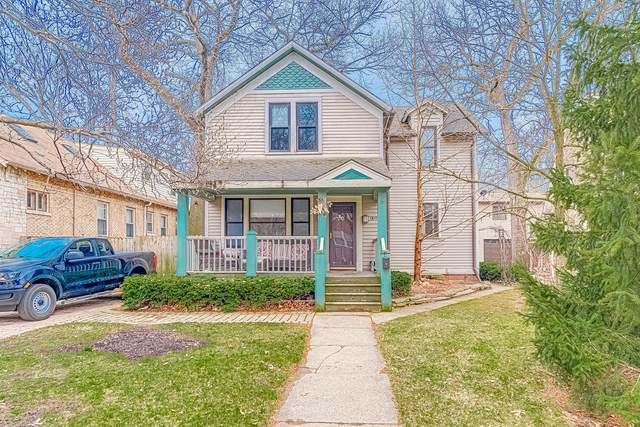 1819 W 104th Street, Chicago, IL 60643 (MLS #11089740) :: Littlefield Group