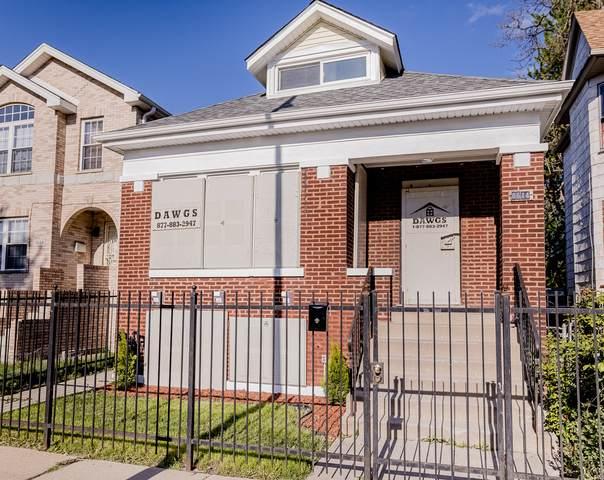 8614 S Morgan Street, Chicago, IL 60620 (MLS #11089756) :: Helen Oliveri Real Estate