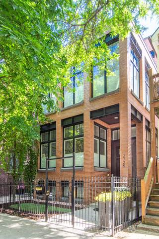 2725 N Kenmore Avenue, Chicago, IL 60614 (MLS #11089792) :: Touchstone Group