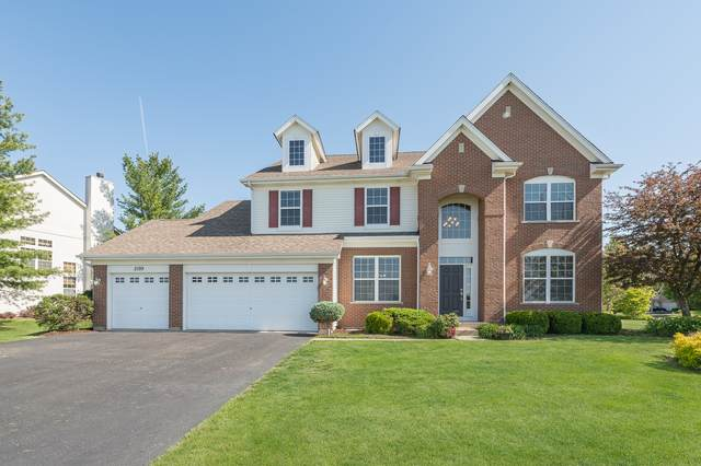 2199 Henning Lane, Yorkville, IL 60560 (MLS #11089801) :: BN Homes Group