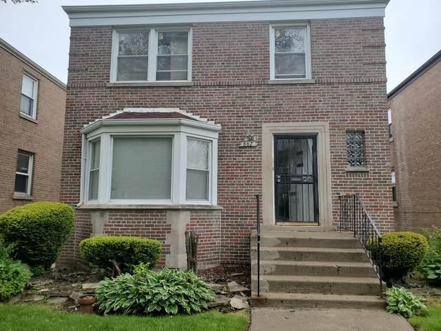 8822 S Harper Avenue, Chicago, IL 60619 (MLS #11089834) :: Touchstone Group