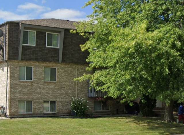 2301 Bicentennial Avenue #8, Crest Hill, IL 60403 (MLS #11089911) :: BN Homes Group