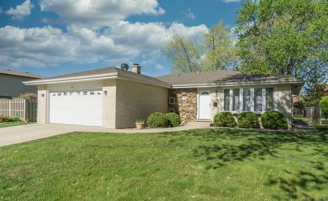 170 N Flora Parkway, Addison, IL 60101 (MLS #11089912) :: Helen Oliveri Real Estate