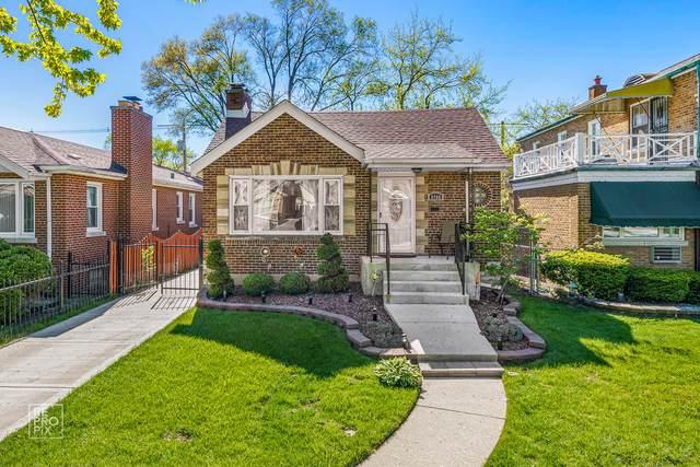 9706 S Oakley Avenue, Chicago, IL 60643 (MLS #11089945) :: Littlefield Group